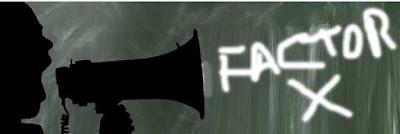 Nuestra opinion sobre el programa Factor X