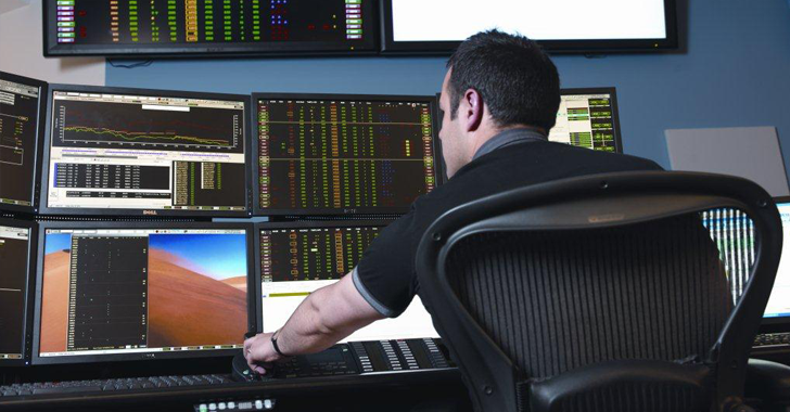 State-Sponsored SCADA Malware targets European Energy Companies
