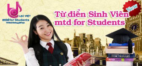Lạc Việt Mtd For Students Mtd11