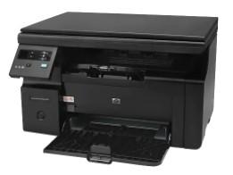 HP LaserJet Pro M1136 MFP mise à jour pilotes imprimante