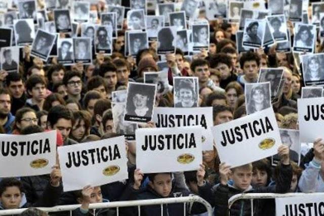 Antissemitismo cresce na Argentina