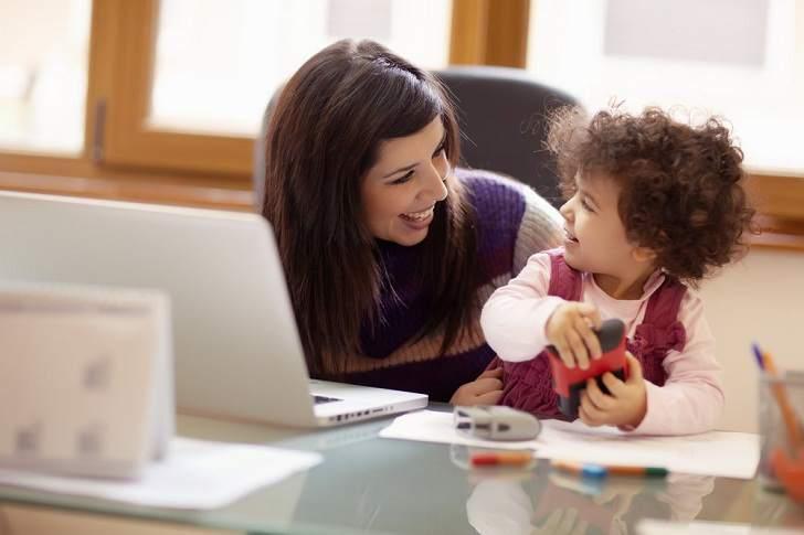 Cara Melatih Anak Kerja Keras, Dimulai Dengan Belajar Cara Anda