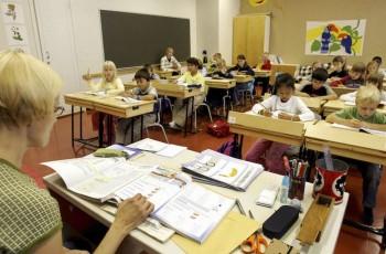 Perbedaan Jauh yang Benar-Benar Mencolok, Perfectnya Pendidikan di Finlandia, yang Bikin Orang Tua ingin Anaknya Sekolah Disana