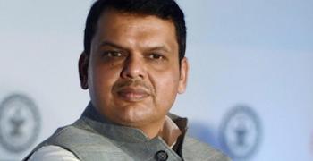 Ajit Pawar के इस्तीफे के बाद Fadnavis  का इस्तीफा