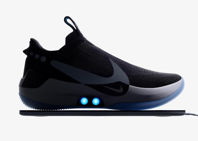 Introducing Nike Adapt BB