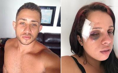 Salvador: Lutador de jiu-jitsu invade apartamento na Barra e espanca ex-companheira