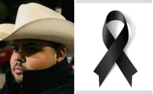 Sicario de El Chapo Alfredo papá de Alfredito Olivas ejecutan a El Panchito de rifas Malverde en Cd Obregón, Sonora