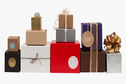 The Benefits of Using Customized Packaging Boxes for Your Business