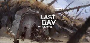 Ikon last day on earth