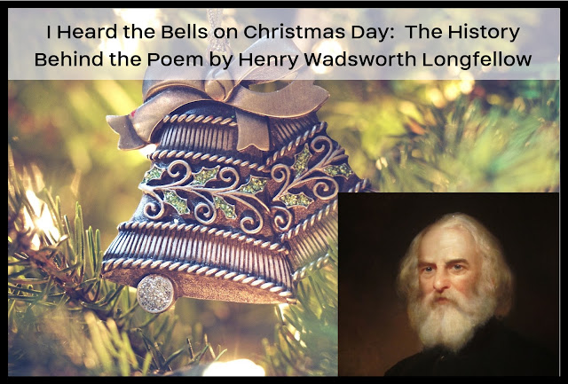 Henry Wadsworth Longfellow - Christmas Bells