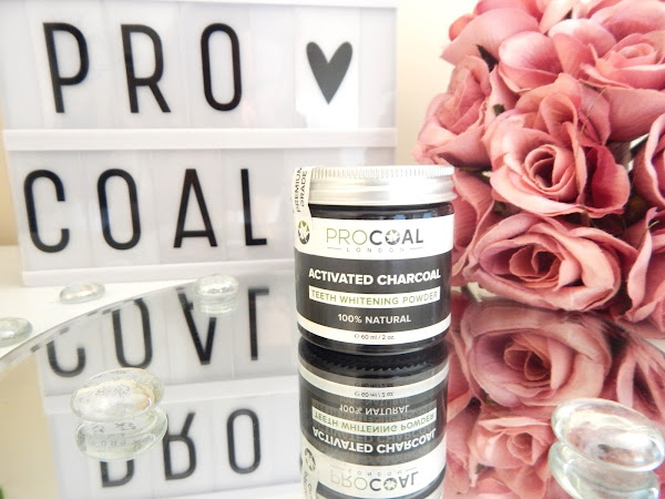Procoal London | Activated Charcoal Powder*