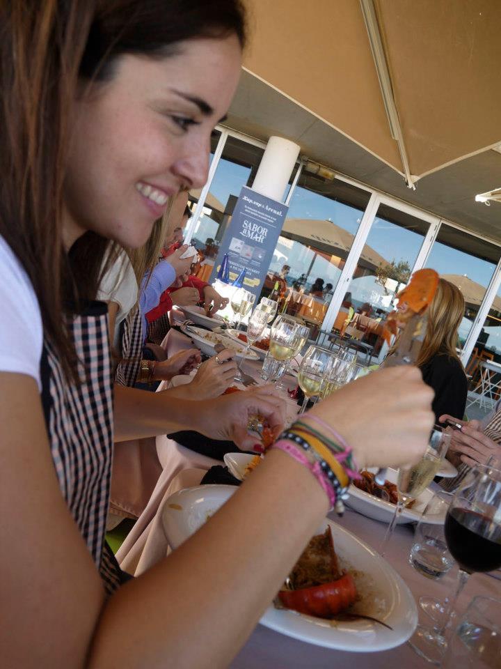 La Barceloneta Restaurant Tripadvisor