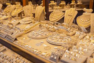 ارتفاع عام لأسعار الذهب اليوم في تركيا نشره اسعار الذهب اليوميه