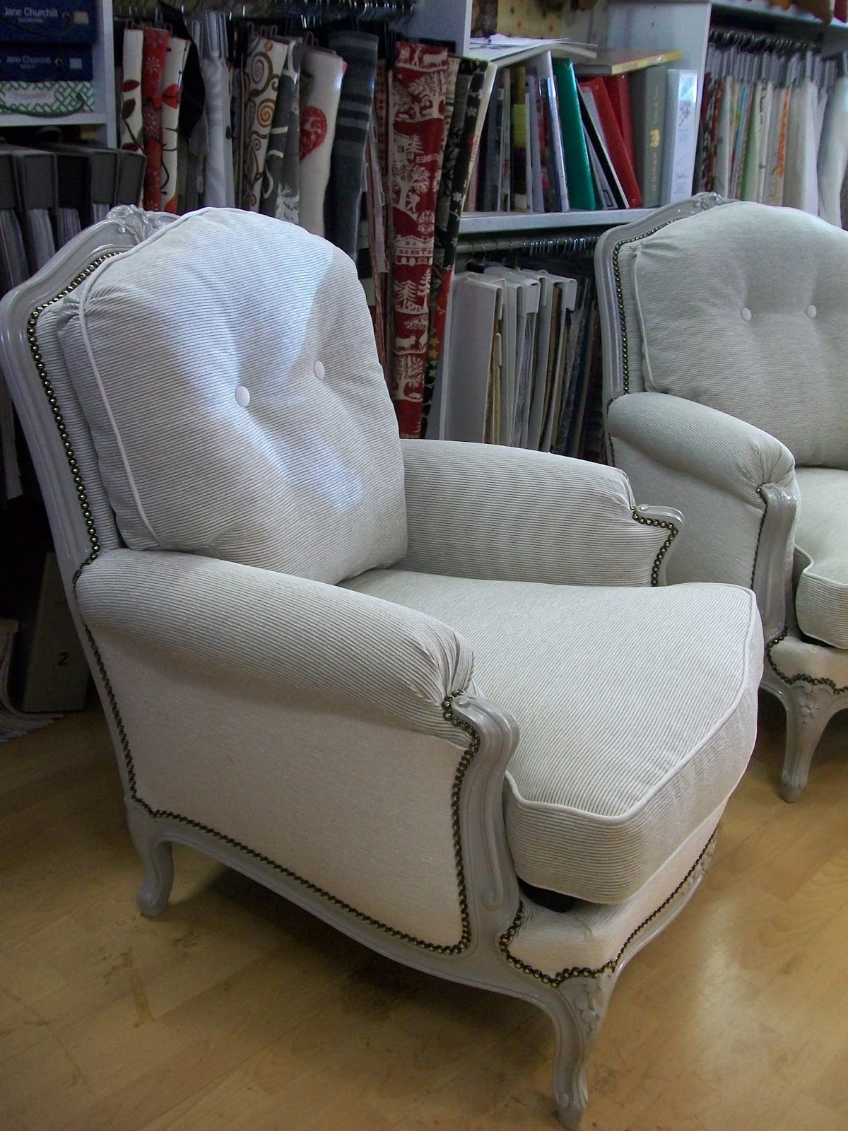 l 39 fauteuil berg re relooker. Black Bedroom Furniture Sets. Home Design Ideas