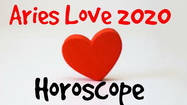 aries love horoscope january 1 2020