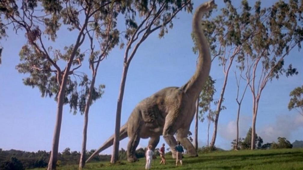 「ジュラシックパーク ブラキオサウルス」の画像検索結果