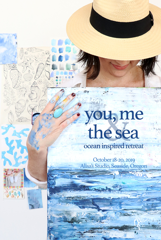 you, me and the sea retreat this fall!
