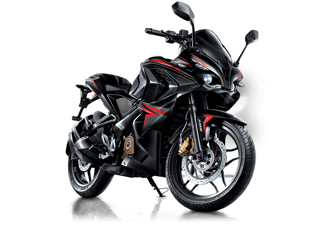 Bajaj Pulsar RS 200 HD Wallpapers, Pictures, Images And ...