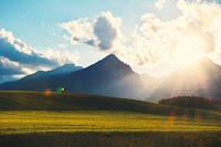 Sun Rising - Photo by David Jusko on Unsplash