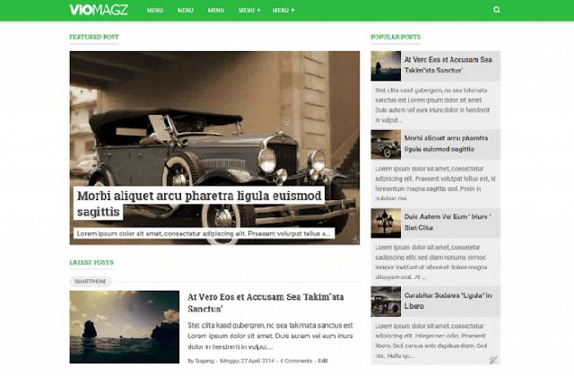 VioMagz Desktop