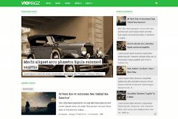 Download Template Premium Secara Gratis (VioMagz)
