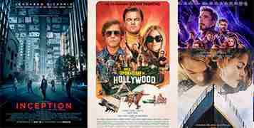 Top 5 Hollywood Movies | bollybox.online