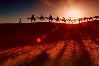 Keadaan Arab Sebelum Islam