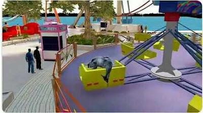 Goat Simulator Kambing Gratis