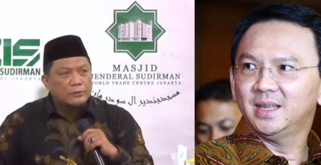 Ustadz Yahya Waloni: Ajak Ahok Masuk Islam, Biar Seperti Saya