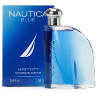 NAUTICA BLUE * Cologne for Men