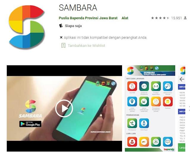 sambara