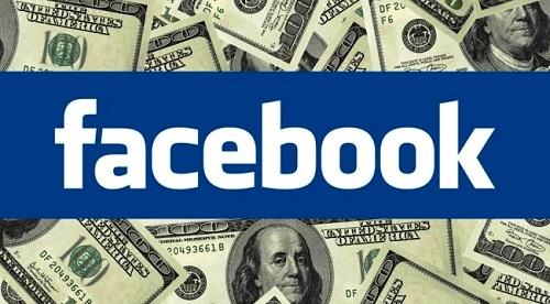 Cara Unik dan Mudah Mendapatkan Uang dari Facebook