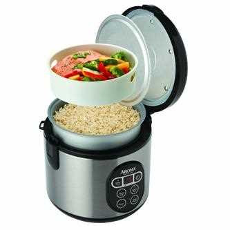 Aroma Rice Cooker Cool Touch Review