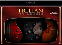 Spectrasonics Trilian v1.1.4c Complete Full version