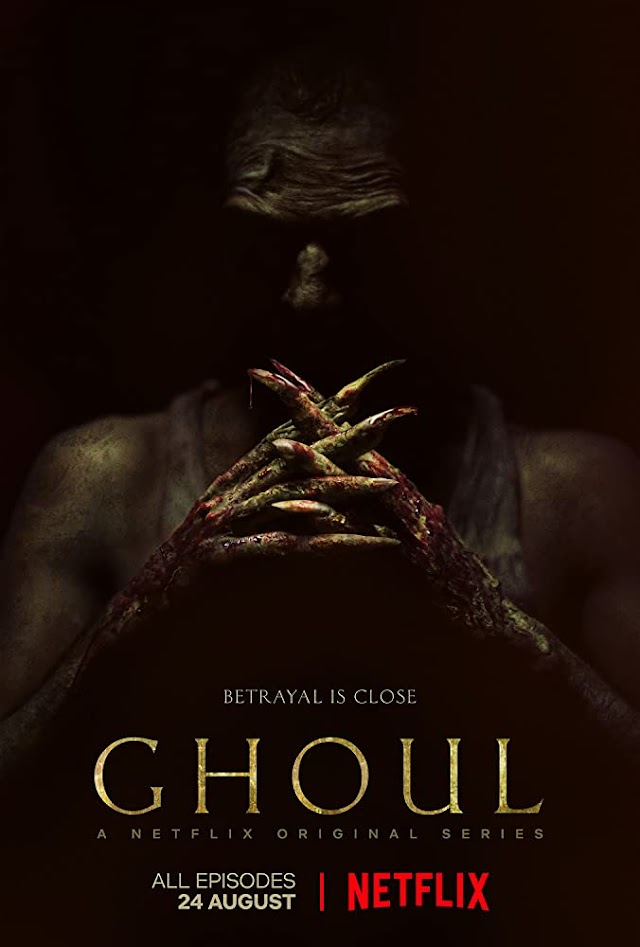 Ghoul  2018 S01