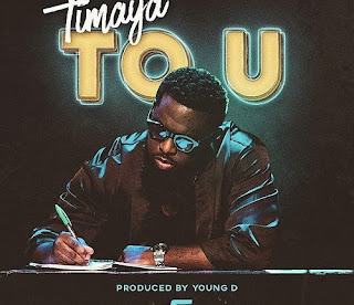 DOWNLOAD MP3: Timaya – To U ( produced by Young D )