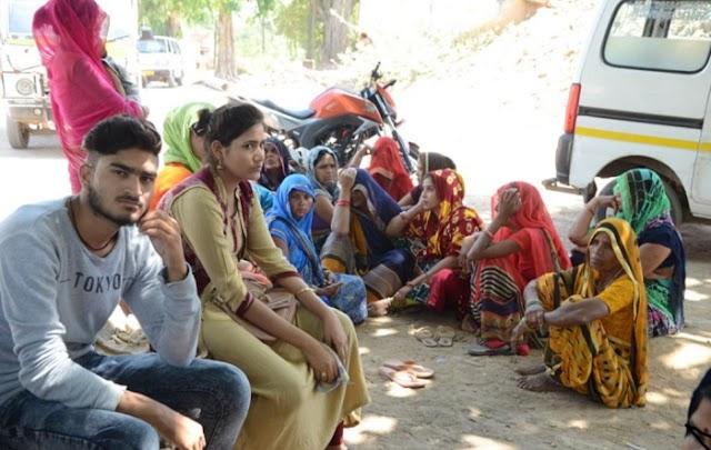 सब इंस्पेक्टर की पत्नी, प्राइवेट कर्मचारी सहित 3 आत्महत्याएं | GWALIOR NEWS