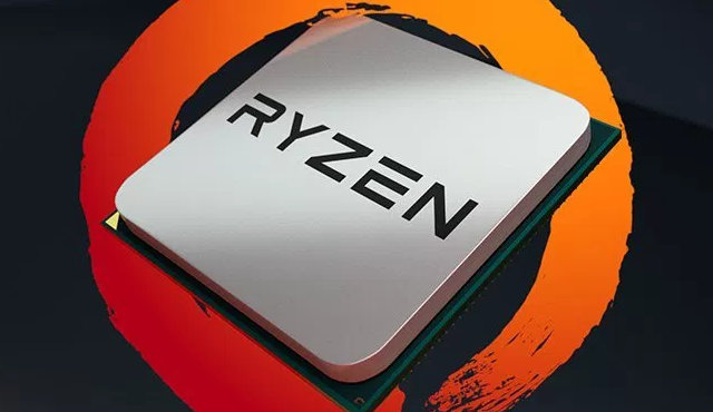 AMD has just announced its new line of chips called the Ryzen 7