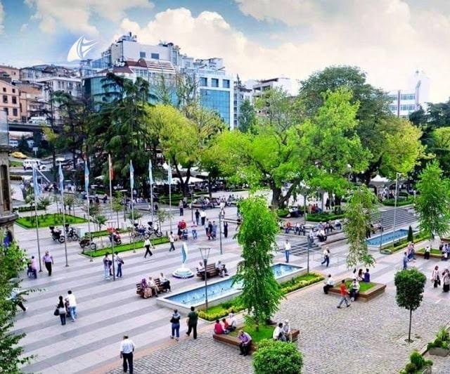 ساحة الميدان