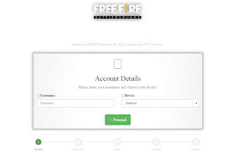 Situs Penghasil Diamond Free fire gratis Sonus.site/fire