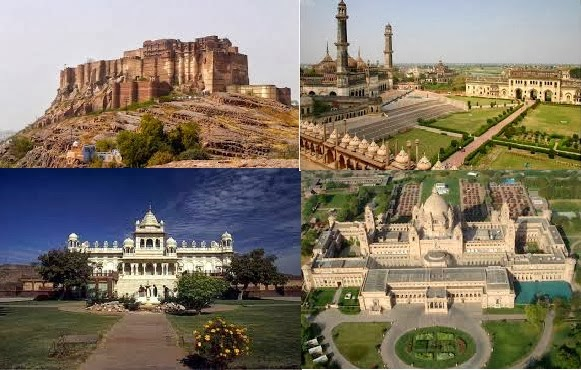 Tourist Attractions in Jodhpur