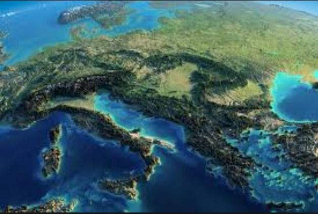 20 εκ. έως το 2050 θα ανέβουν τα νερά της Μεσογείου