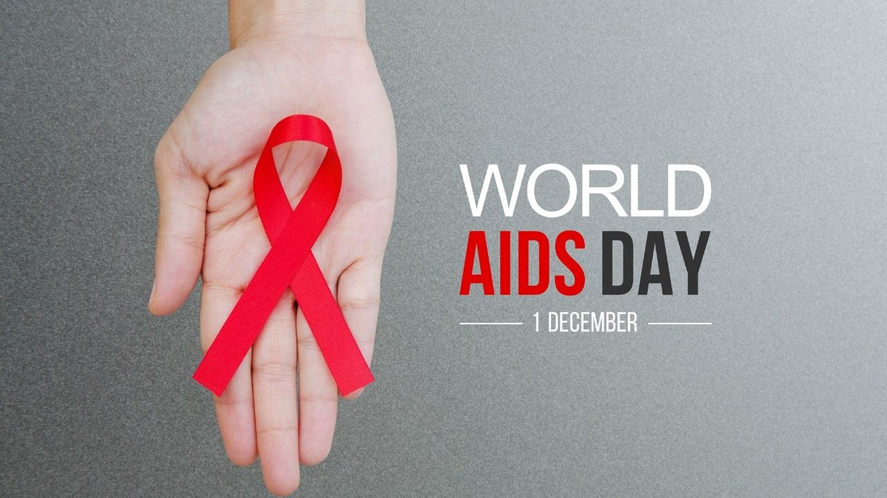 HIVAIDS - Symptoms and causes - Mayo Clinic