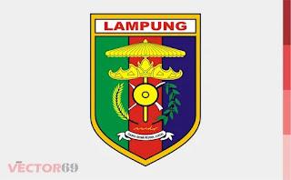 Logo Provinsi Lampung - Download Vector File PDF (Portable Document Format)