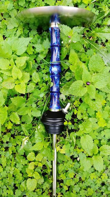 Moze Dash Black Ball Blue