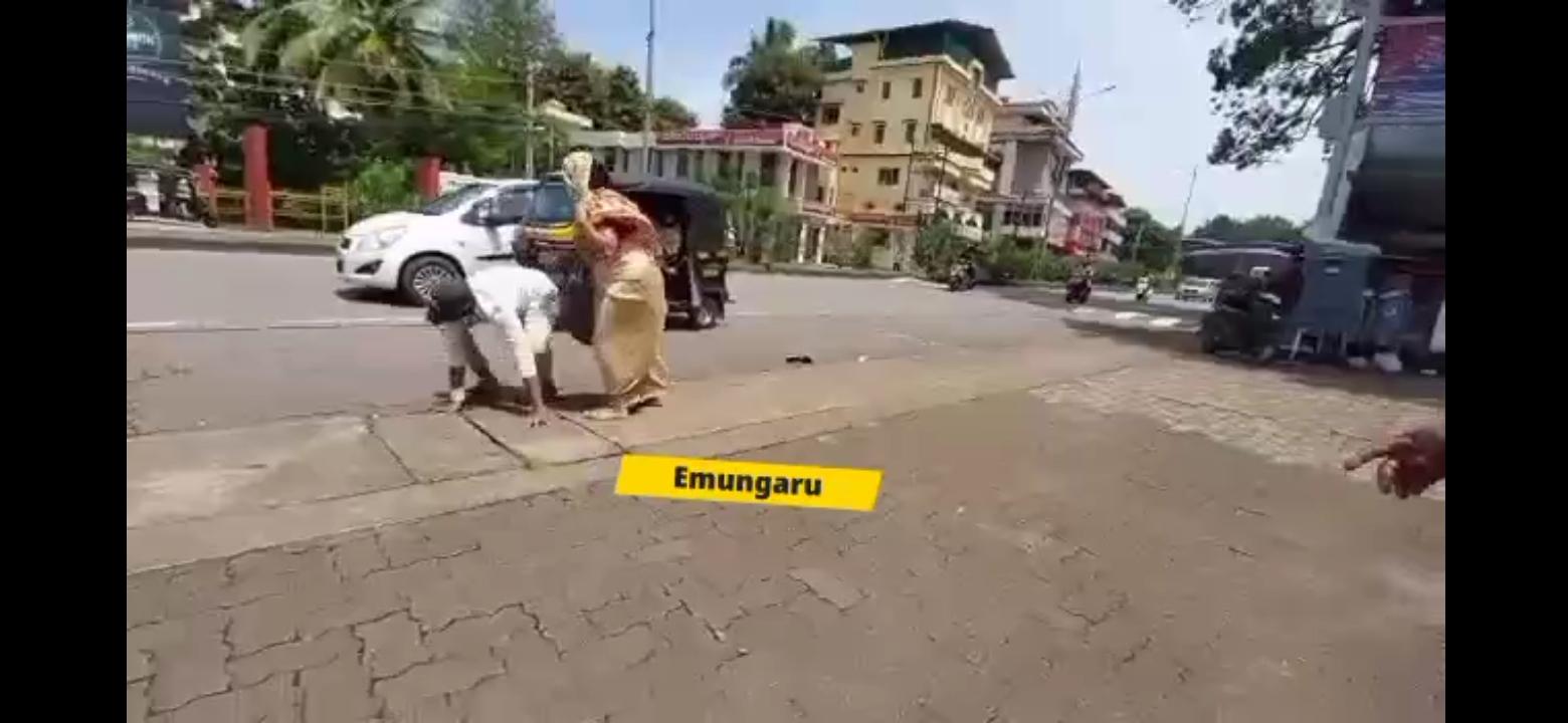ಮಂಗಳೂರು ಪೊಲೀಸರಿಗೆ ಗೊತ್ತಿಲ್ಲದೆ ನಡೆದ ಅಣಕು ಕಾರ್ಯಾಚರಣೆಗೆ ಬೆಚ್ಚಿ ಬಿದ್ದ ಕುಡ್ಲದ ಜನತೆ