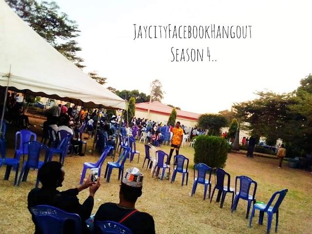 [Event] JayCityFacebook Hangout Season 4