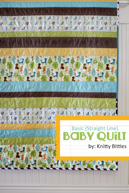 image regarding Free Printable Chevron Quilt Pattern identified as Very simple Boy or girl Quilt Information