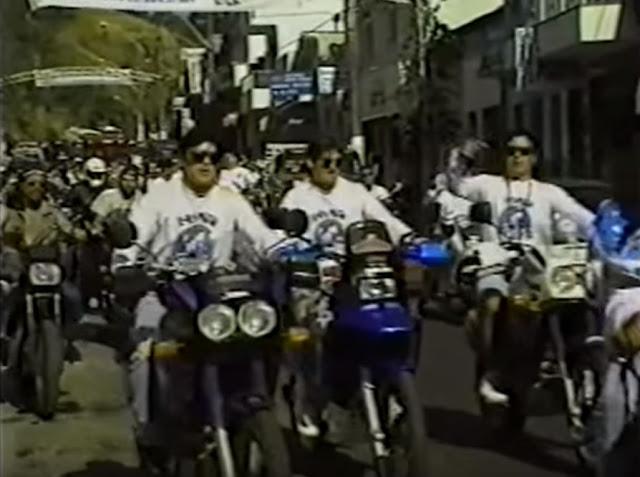 megacycle12 - No começo.. toda moto era moto!