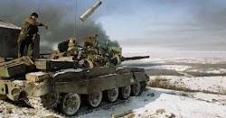 Μάχες μεταξύ ρωσόφωνων μαχητών της δημοκρατίας της Νέας Ρωσίας και των ουκρανικών στρατευμάτων έχουν ξεσπάσει τις τελευταίες ώρες στην περιο...